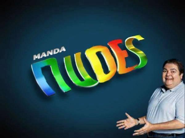 Manda Nudes — #MUSEUdeMEMES